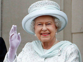 Queen Elizabeth Diamond Jubilee Address